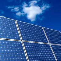 Solar Power option available